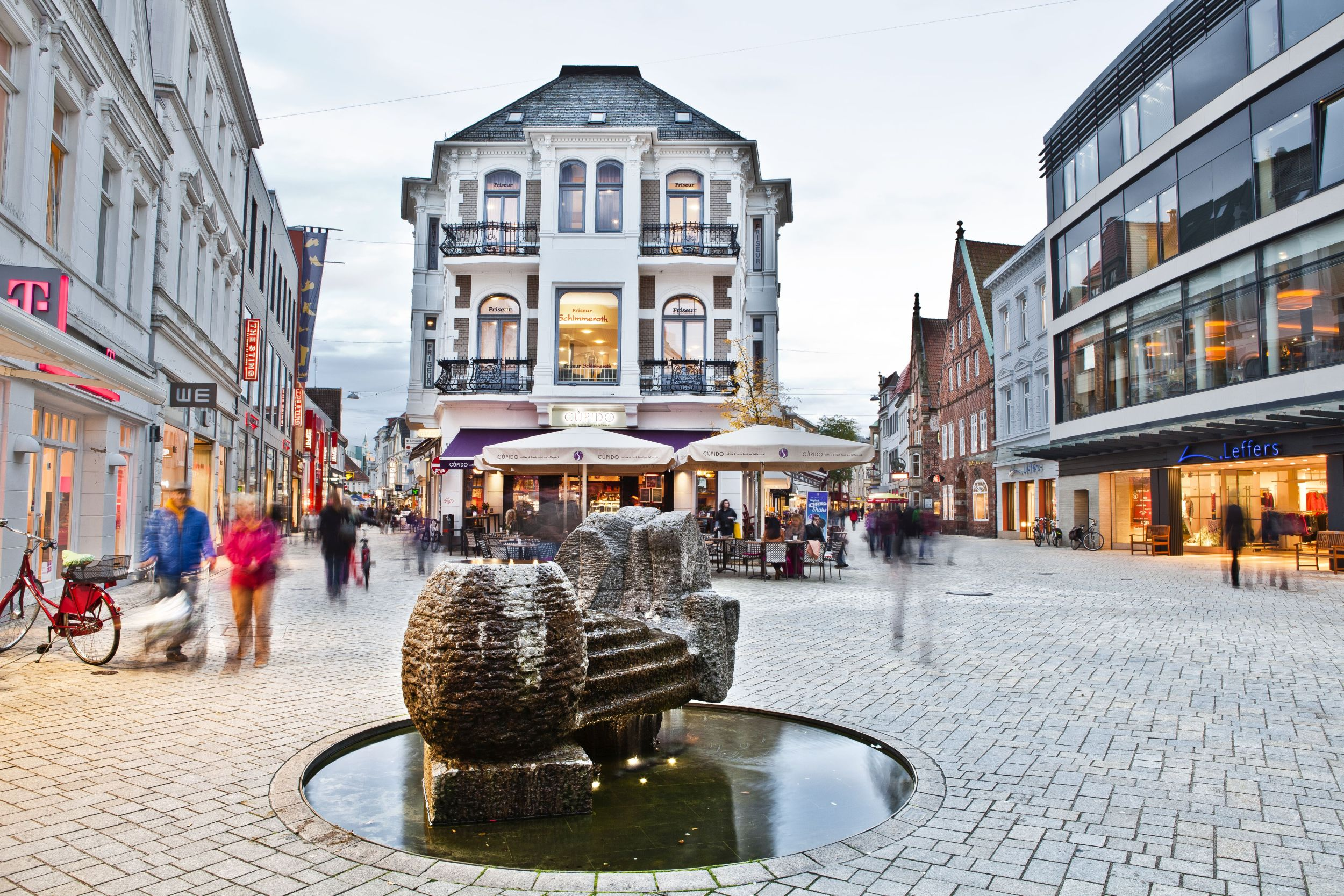 oldenburg in oldenburg