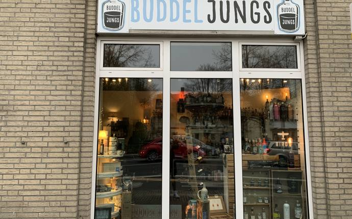 Buddel Jungs in Oldenburg, © OTM